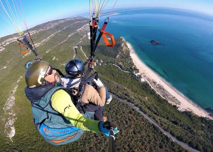 Parachute Serra Da Arrabida